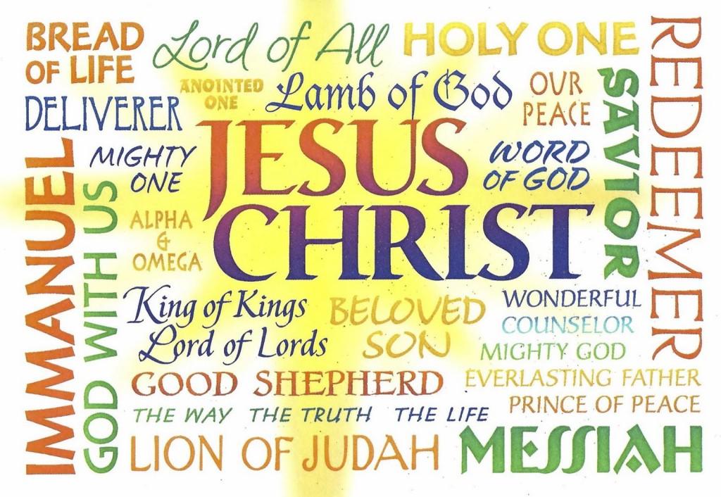 Jesus_Names