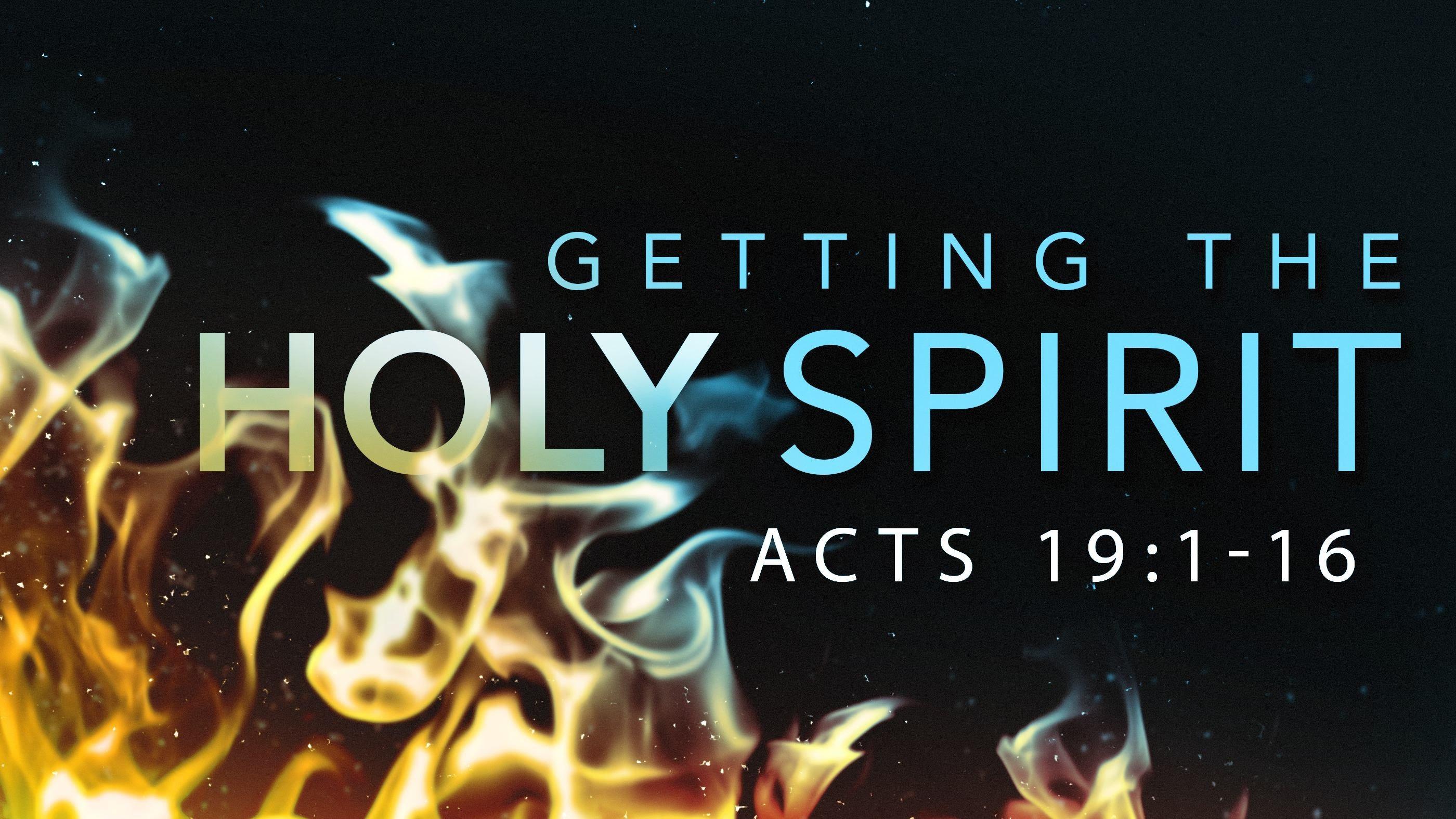 Holy Spirit Baptism 2 - Two baptisms | Bite Sized Truth